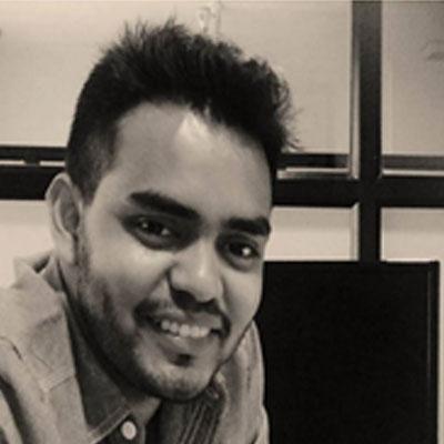 Ar. Anand Deshmukh